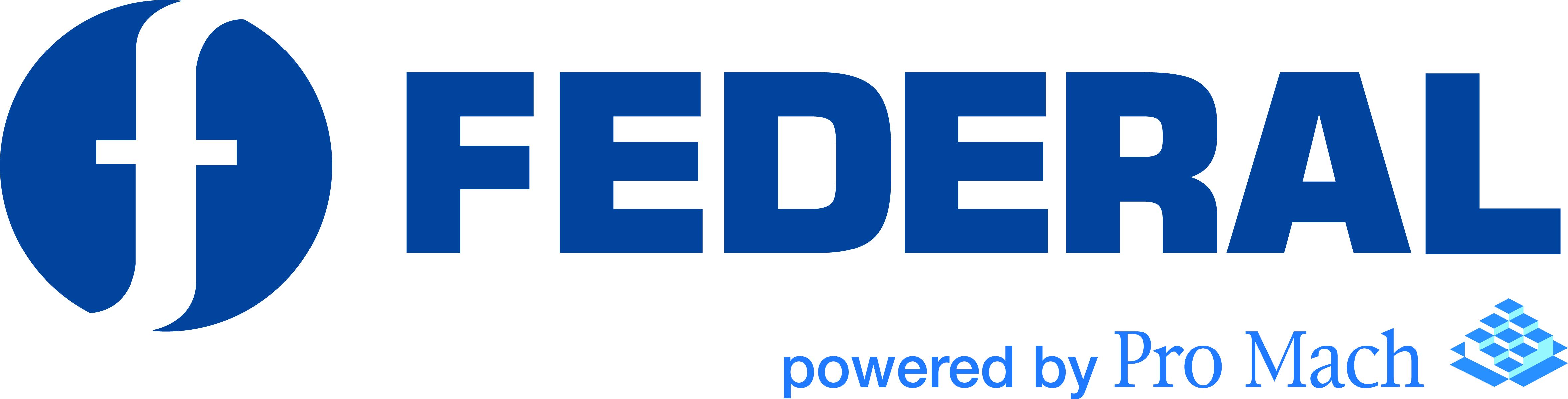 Federal Mfg logo